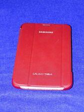 Samsung EF-BT210BREGWW  Diary Tasche im Buchdesign in Rot