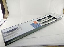 "Glacier Bay 35604BNHD Adjustable 72"" Double Curved Shower Rod Nickel 1000314590"