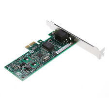Intel 82574-T1 Single RJ45 PCI-E Ethernet Network Adapter Card1000M Gigabit New