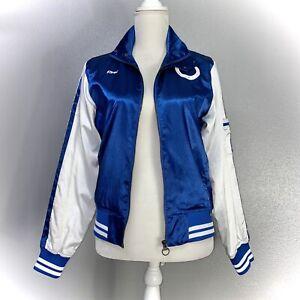 Colts Reebok Jacket - Medium