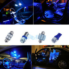 10PCS Blue SMD LED Interior Lights Package for Dodge RAM 1500 2500 03-10 *P
