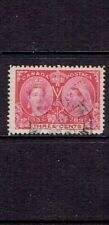 CANADA - 1897 - THREE CENT QUEEN VICTORIA JUBILEE - SCOTT 53 - USED