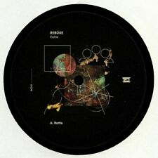 "REBUKE - Rattle - Vinyl (12"") Drumcode"
