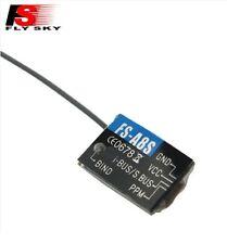 FLYSKY FS-A8S 8ch 2.4G PPM iBUS Recevier for I10 I6S I6X TM10 TM8 RC transmitter