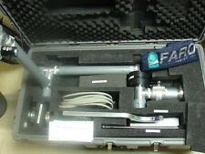 CMM Portable Articulating Arm Faro Technologies Inc. Mod S08 / Rev-9