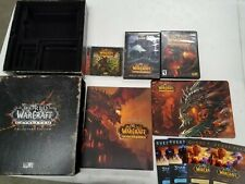World of Warcraft: Cataclysm -- Collector's Edition (Windows/Mac: Mac and Windo…