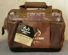 NEW REALTREE Xtra Gatemouth Tool Bag - BRAND NEW with Tags