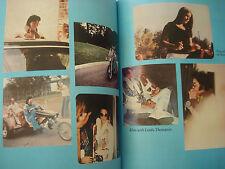 LIVRE 100% PHOTOS RARES ELVIS PRESLEY-1969-1977 -CANDIDLY ELVIS- INDISPENSABLE !