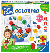 Ravensburger Ministeps 04503 - Colorino