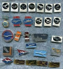 Insignias y broches