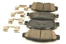 NEW OEM GM Rear Disc Brake Pad Set 20882340 Enclave Traverse Acadia SUV 2007-11