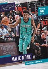 Malik Monk, (rookie) 2017-18 Prestige baloncesto Walker, #161