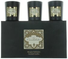 Les Orientalistes by Annick Goutal for Men and Women Candle SET 2.32oz NIB