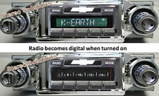 65 Impala Bel Air Caprice NEW USA-630 II* 300 watt AM FM Stereo Radio iPod, USB
