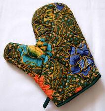 New listing New Colorful Malaysian Batik Mitts Potholder (Oi-26)