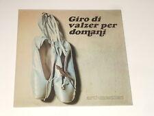 Arti + Mestieri - LP - Giro Di Valzer Per Domani - AKARMA AK 1025