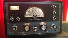 Hallicrafters Sx-115 Ham Radio Receiver - Classic