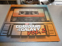 OST - Guardians Of The Galaxy - Awesome Mix Vol. 2 -  LP Vinyl /// Neu & OVP