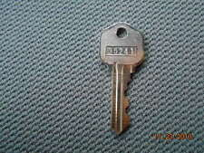 1 Key coded code 35241 Contractor Realtor REO Real Estate code HUD Kwikset Type