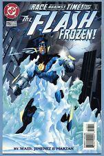 Flash #116 (NM)`96 Waid/ Jimenez