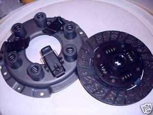 """FITS kubota tractor clutch L1500   L175  L200  L210     7 1/4"""""""