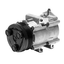 For Ford Mustang Lincoln Mark LT Mercury Cougar A/C Compressor and Clutch Denso