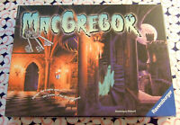MacGregor Ravensburger Board Game Replacement Parts & Pieces 2001