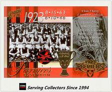 PC91- 2013 AFL Prime Essendon 1923 VFL Premiership Commemorative Card