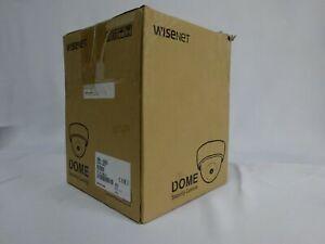 Hanwha Techwin Wisenet XNV-6085 Network Dome Camera
