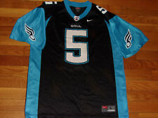 NIKE PHILADELPHIA SOUL AFL FOOTBALL JERSEY BOYS LARGE 14-16 EXCELLENT CONDITION