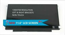 """11.6"""" Lcd Screen For Hp Probook 11 G2 Laptops - Replacement Panel for 846987-001"""