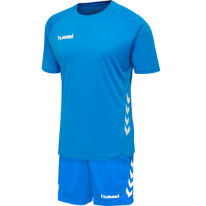 Hummel Promo Trikotset - Kinder / Trikot Shorts Training / Art. 205871