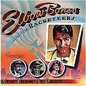 New York at Dawn, Elbow Bones and the Racketeers, Audio CD, New, FREE & Fast Del