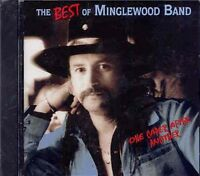 The Minglewood Band - Best of: One Caper After Another [New CD]