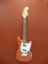 Squier Vintage Modified Mustang Feista Red, Free Shipping to Lower USA