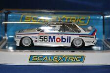 Scalextric 1/32 BMW M3 E30 1988 Bathurst C3929