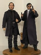 1/6 Enterbay EB Real Masterpiece  A Better Tomorrow Double Figures
