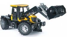 Bruder Traktor JCB Fastrac 3220 mit Frontlader 03031 NEU OVP