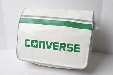 Converse Flap Messenger Sport Bag (White)
