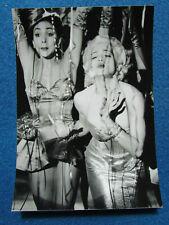 "Original Press Photo - 7""x5"" - Madonna - Dick Tracy - 1990 - German Press Photo"