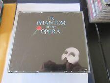 The Phantom Of The Opera , 1987 , CD  , Two Disc Set