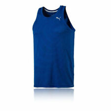 Ropa de deporte de hombre azul PUMA