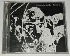 DIAMANDA GALAS - SCHREI X (CD ALBUM 1996 on MUTE RECORDS)