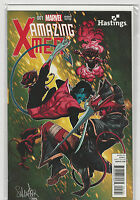 Amazing X-Men #1 Hastings Variant Marvel Comics NM+