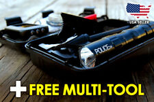 10 in 1 Professional Survival Kit Car Emergency Kit Plus FREE MULTI-TOOL!