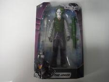 Batman The Joker Dark Knight Toys R Us Exclusive Mattel NEW