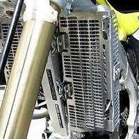 Radiator Guards Devol YZ-0194 For Yamaha WR426F WR450F YZ426F YZ450F