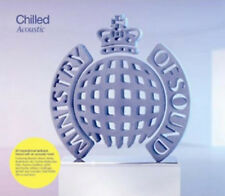 Various Artists : Chilled Acoustic CD (2010)