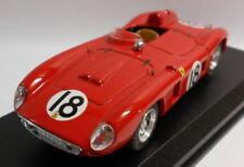 Coches, camiones y furgonetas de automodelismo y aeromodelismo Sebring Ferrari escala 1:43
