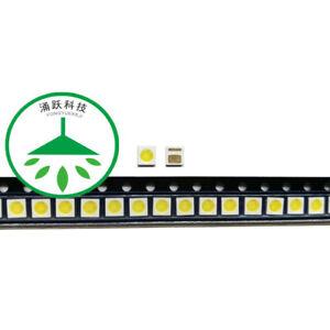 100pcs 1w 3V for lcd tv repair led tv backlight strip light-diode 3030 smd LED